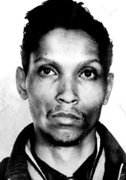 Picture of Winston Moseley, who killed Kitty Genovese